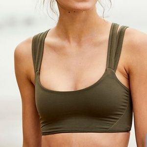 📣1 Left📣Free People Yoga Workout Bra